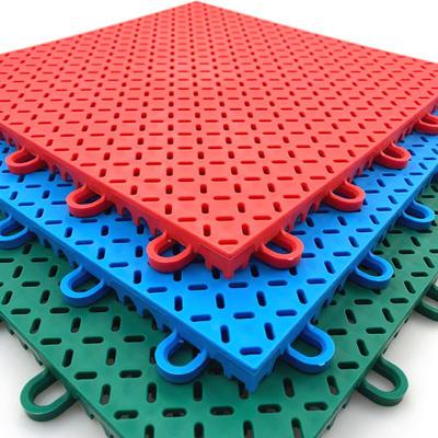 FXH-outdoor & indoor Inline roller hockey tile
