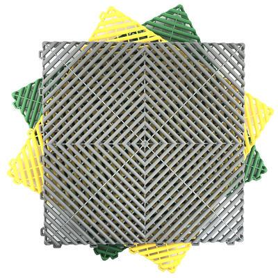 FX-GARAGE18 Plus - Garage Floor Tiles