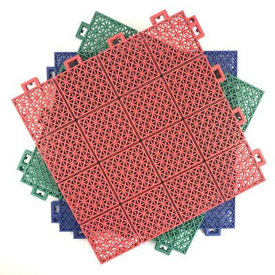 FXRL- SM - Multi Sports Court Tiles - Outdoor Sports Floor Tiles