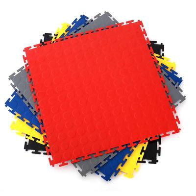 FX-GARAGE6 - Garage Floor Tiles