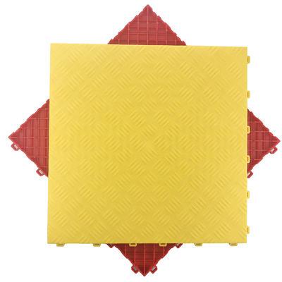 FX-GARAGE18 RPW - Garage Floor Tiles