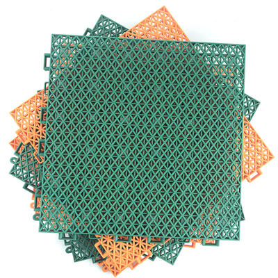 FXSM - Outdoor Basketball Floor Tiles